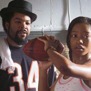 Longshots, Ice Cube, Keke Palmer
