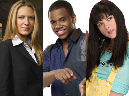 Anna Torv, Tristan Wilds, Selma Blair