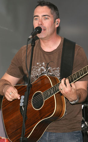 Ed Robertson, Barenaked Ladies
