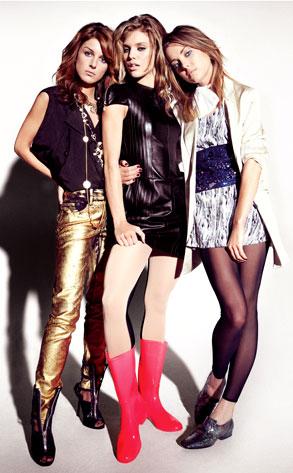 90210, Nylon Magazine