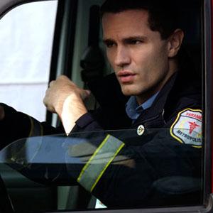 Sam Witwer, Smallville