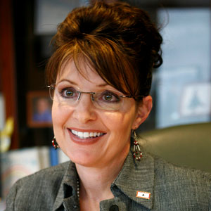 Sarah Palin