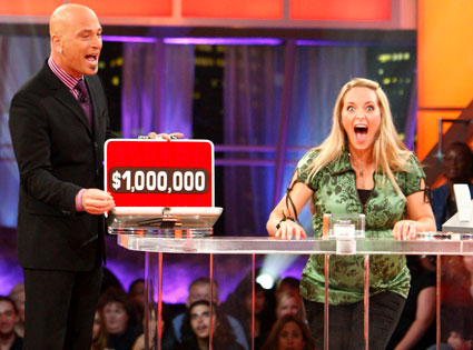Jessica Robinson, Deal or No Deal