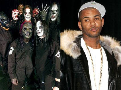 Slipknot, The Game