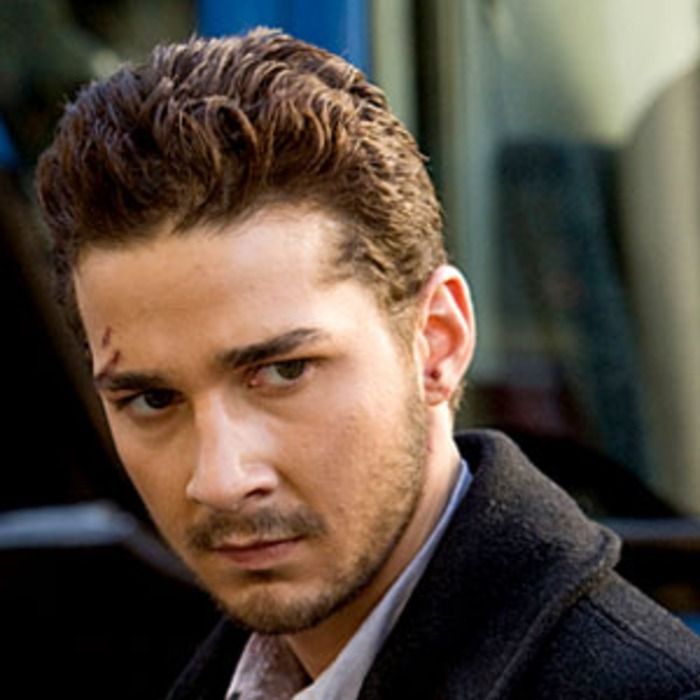 Shia Labeouf Bar Brawl Actor Head Butts A Bar Patron To Defend