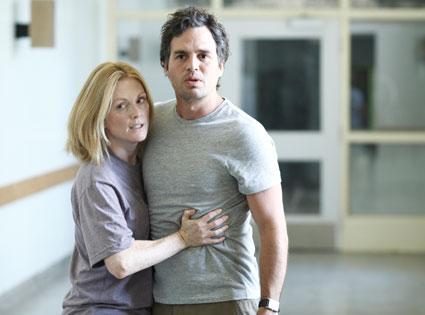 Julianne Moore, Mark Ruffalo, Blindness