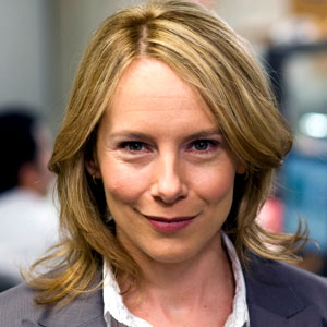 Amy Ryan, The Office