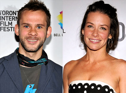 Dominic Monaghan, Evangeline Lilly