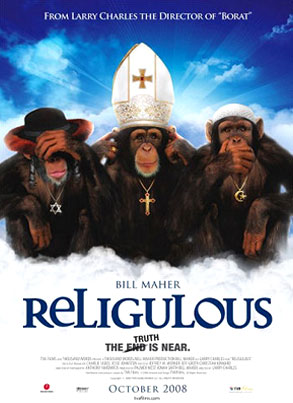 Religulous (poster)