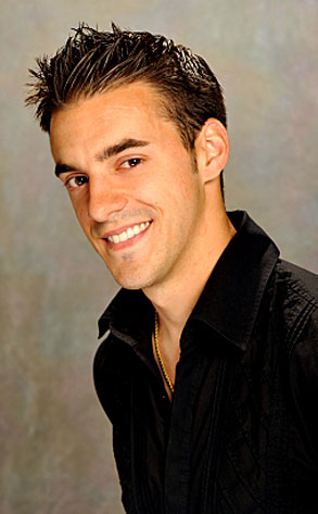 Dan Gheesling, Big Brother finalist