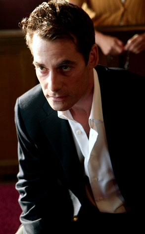 Adrian Pasdar, Heroes 3.01: The Second Coming