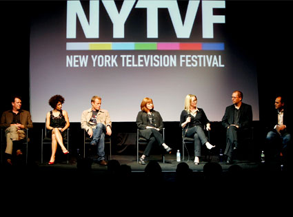 John Noble, Jasika Nicole, Mark Valley, Blair Brown, Kathy Lingg, Fred Toye, Mickey O'Connor, Fringe