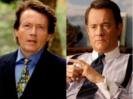 """Arthur """"Scud Stud"""" Kent, Tom Hanks"""