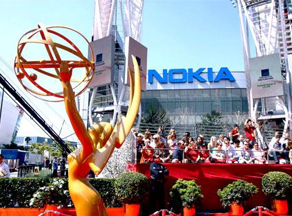 60th Primetime Emmy Awards - Arrivals