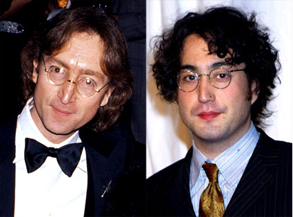 Sean Lennon, John Lennon