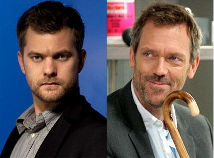 Hugh Laurie, House, Josh Jackson, Fringe