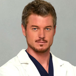 Eric Dane, Grey's Anatomy