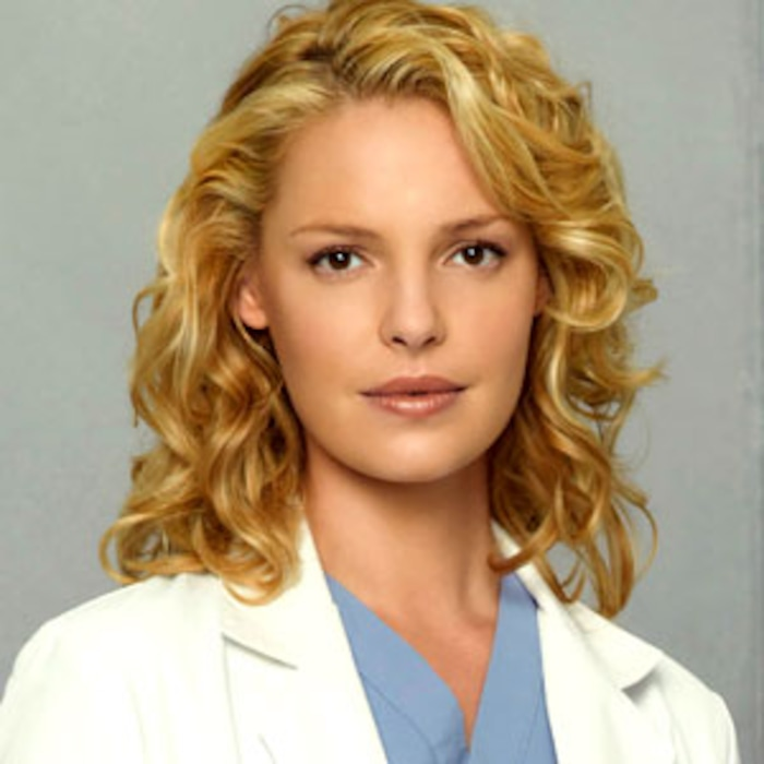 Grey\'s Anatomy: Find Out Why Izzie Stevens Leaves Seattle Grace | E ...