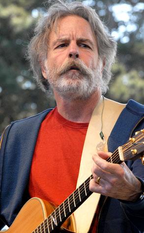 Bob Weir, Grateful Dead