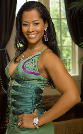 Lisa Wu Hartwell, Real Housewives of Atlanta