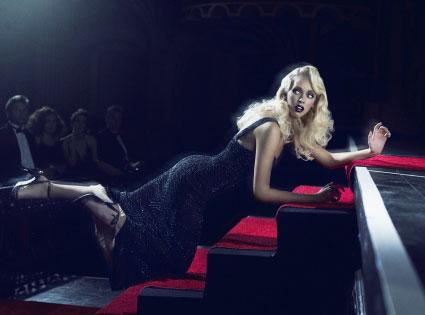 America's Next Top Model, ANTM, Lauren Brie Harding