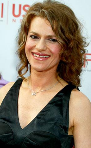 Sandra Bernard