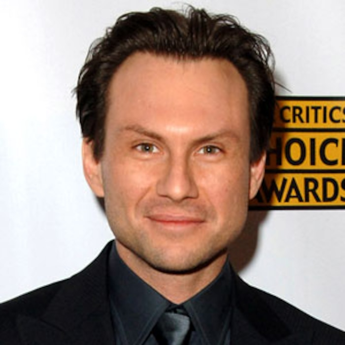 Christian Slater Engaged To Girlfriend Brittany Lopez E News