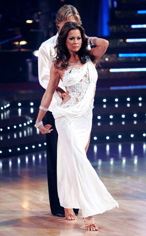 Brooke Burke, Dancing with the Stars