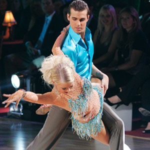 Cody Linley, Dancing with the Stars