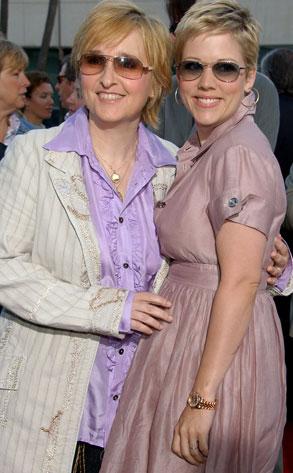 Melissa Etheridge, Tammy Lynn Michaels
