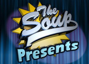 The Soup Presents logo