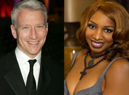 Anderson Cooper, NeNe