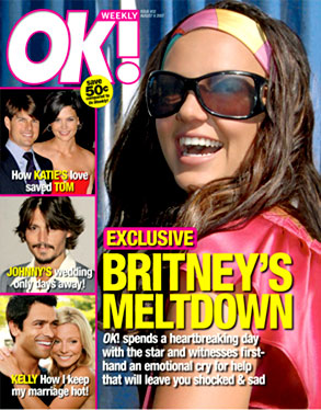 Photos from Britney Spears: From American Tragedy to Comeback Queen - E!  Online