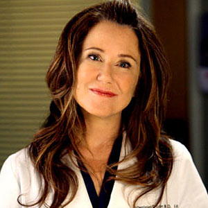 Grey's Anatomy, Mary McDonnell