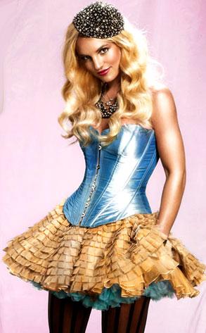 Britney Spears, Circus (album)