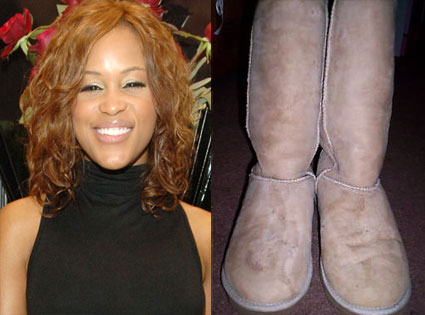 Eve, Ugg Boots