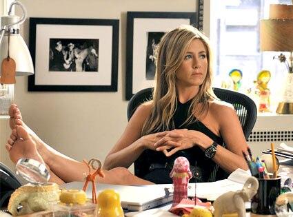 30 Rock, Jennifer Aniston
