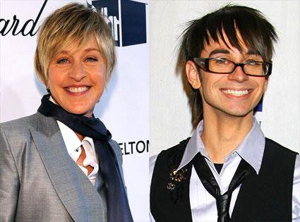 Ellen DeGeneres, Christian Siriano