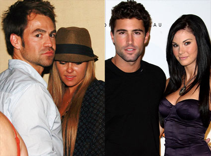 Did lauren conrad and brody jenner hookup