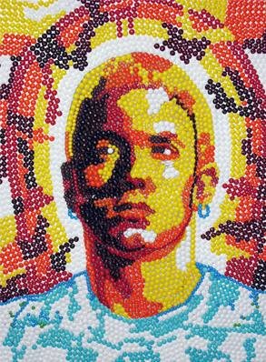Eminem, M&M's