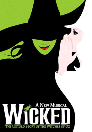 Wicked (poster)