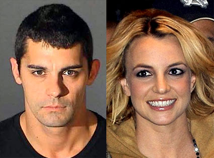 Britney Spears, Jason Alexander