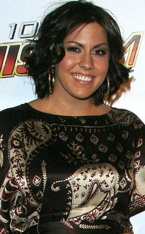 Gina Glocksen