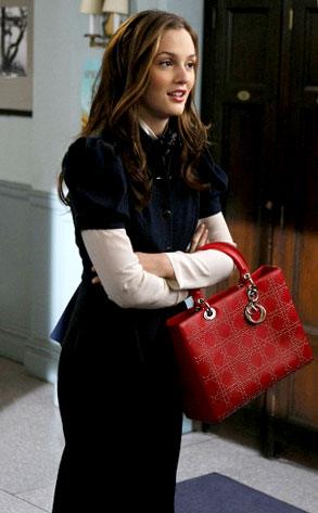 Gossip Girl, Leighton Meester