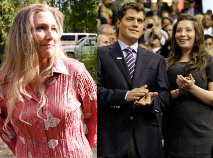 Sherry Johnston , Levi Johnston, Bristol Palin