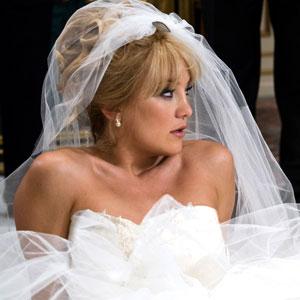 Kate Hudson, Bride Wars