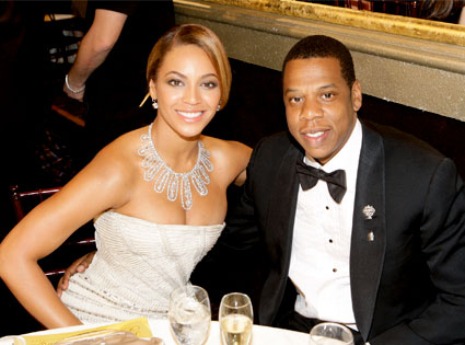 Jay- Z, Beyonce Knowles