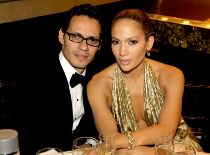 Mark Antony, Jennifer Lopez