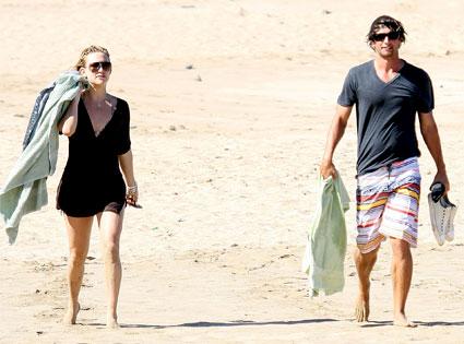 Kate Hudson, Adam Scott