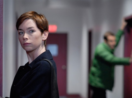 Julianne Nicholson, Brief Interviews with Hideous Men